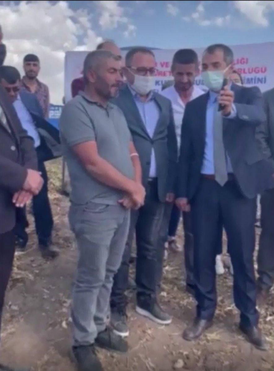 Bekir Pakdemirli: Kuru fasulye üretiminde Cumhuriyet tarihi rekoru kırıldı #2