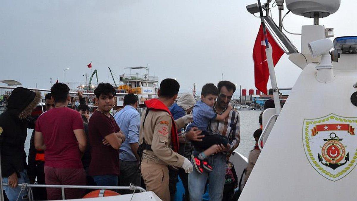 Yunanistan ın göçmenlere zulmü İtalyan medyasında #5