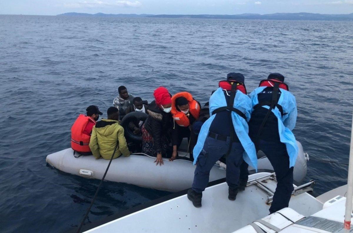 Yunanistan ın göçmenlere zulmü İtalyan medyasında #3
