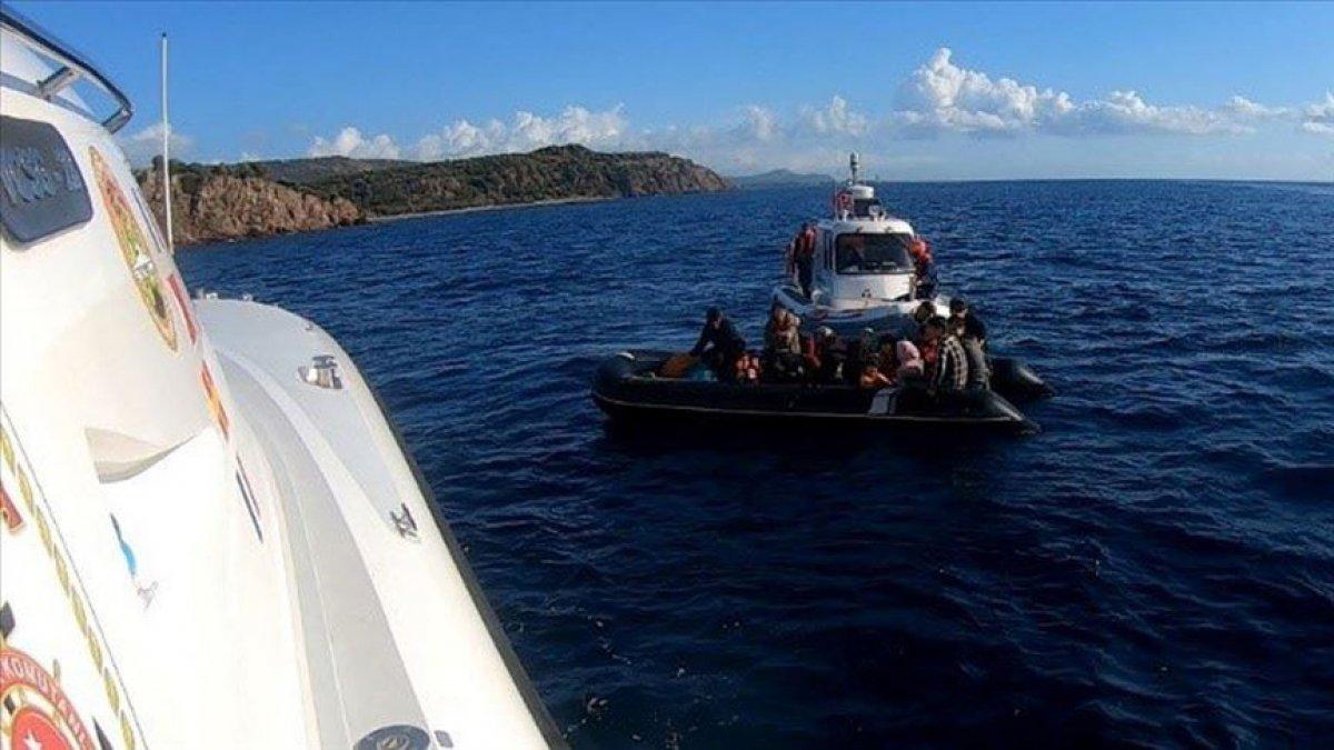 Yunanistan ın göçmenlere zulmü İtalyan medyasında #4