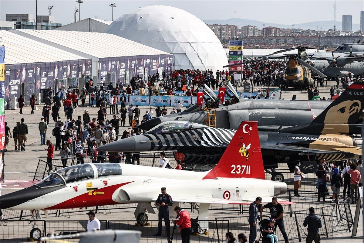 Selçuk Bayraktar dan lider Türkiye vurgusu #11