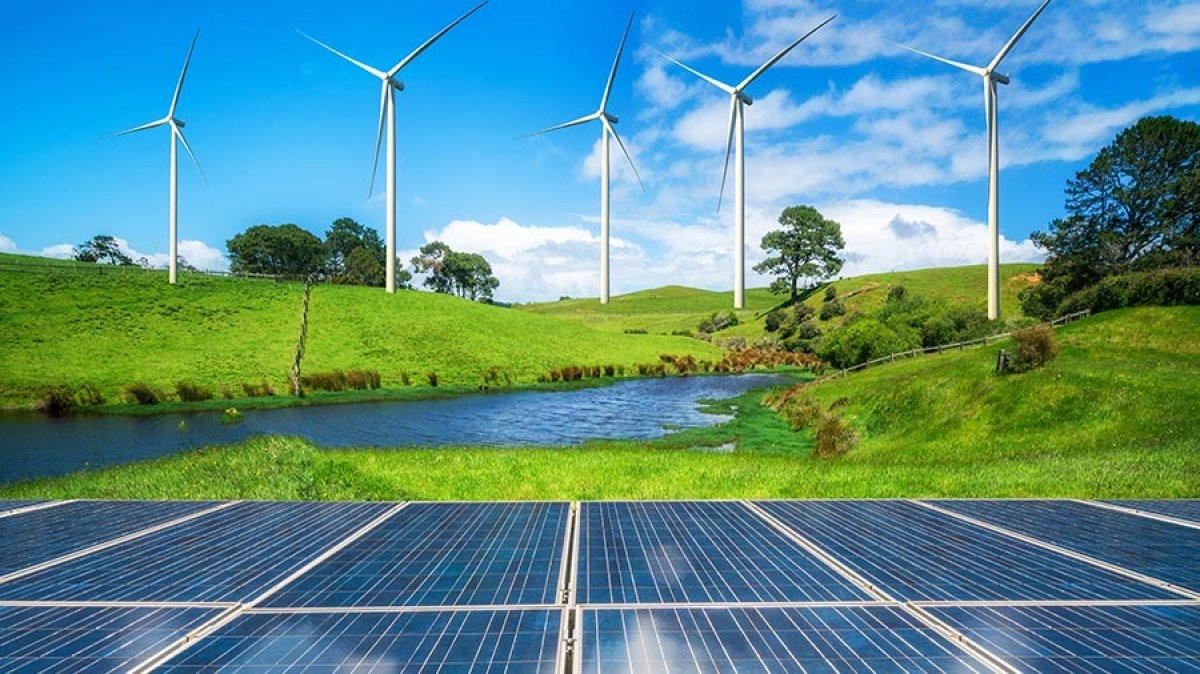 Bill Gates in şirketi, temiz enerji için 1 milyar dolar topladı #1