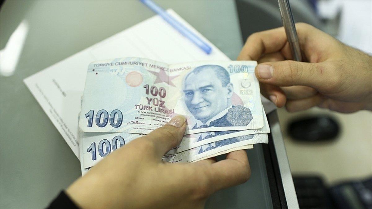 İkinci çeyrekte 2.2 milyar lira tutarında kredi takibe düştü #2