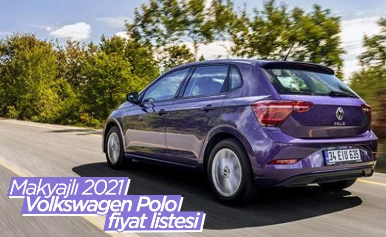 Makyajlı 2021 Volkswagen Polo, 24 Eylül'de Türkiye'de: İşte fiyatı