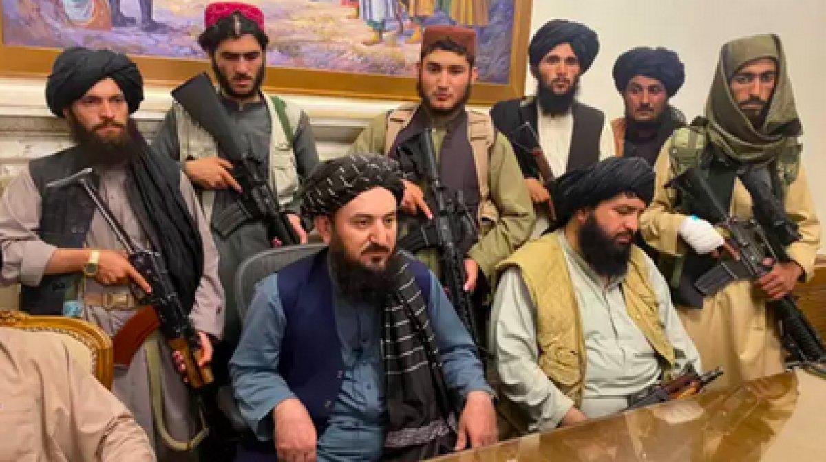 Taliban, BM Genel Kurul görüşmelerine katılmak için mektup gönderdi #3