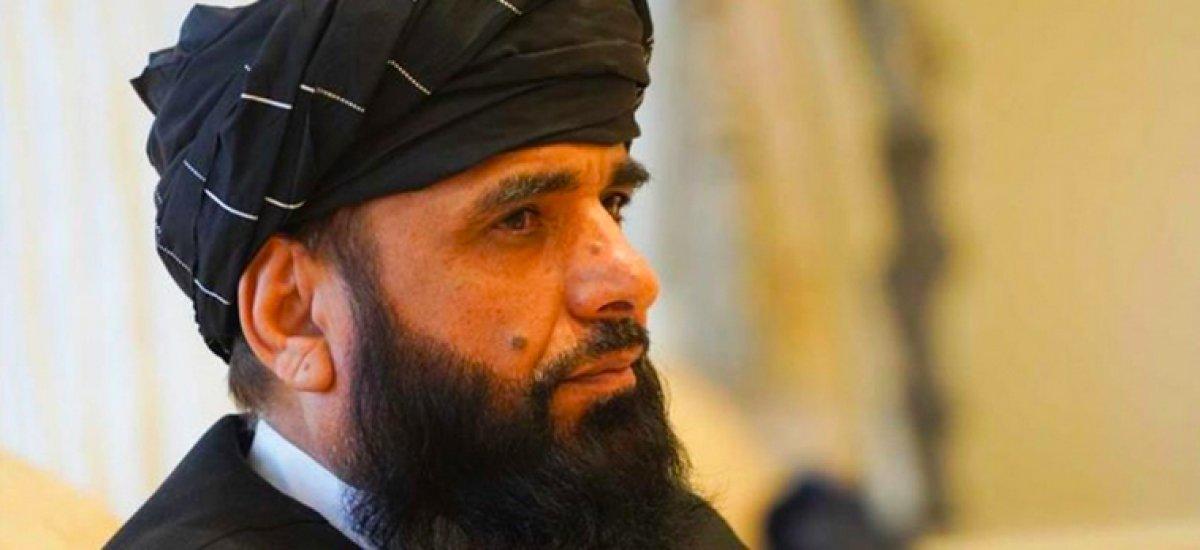 Taliban, BM Genel Kurul görüşmelerine katılmak için mektup gönderdi #1