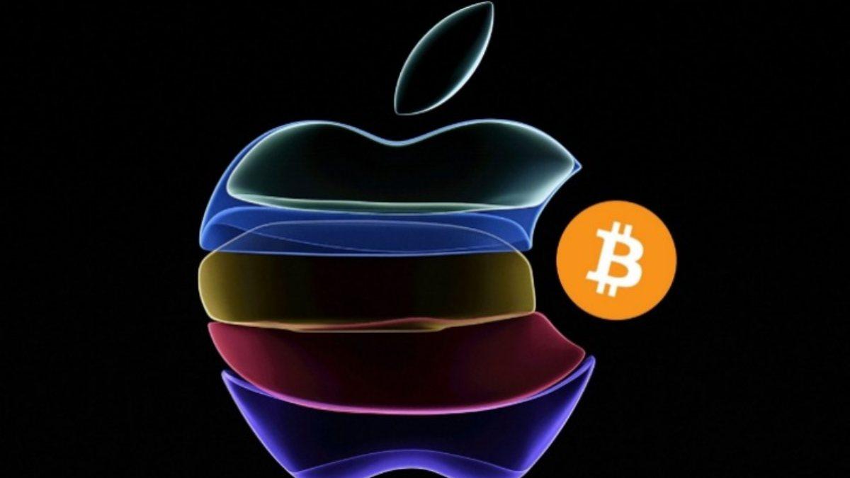 Sahte kripto para uygulaması nedeniyle Applea dava açıldı