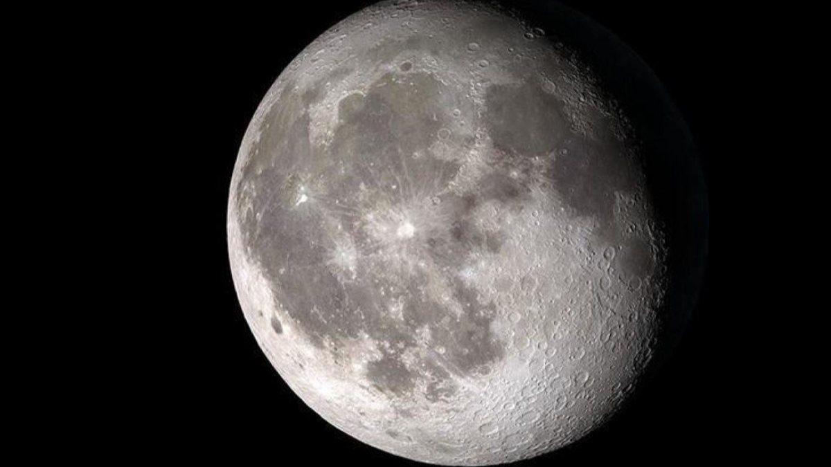 İnsanların uyku kalitesi Aydan etkileniyor