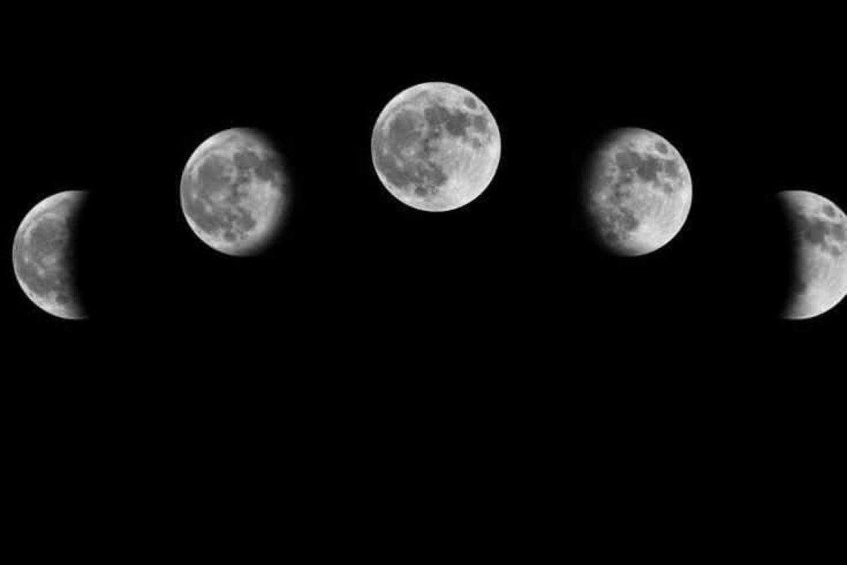 İnsanların uyku kalitesi Ay dan etkileniyor #1