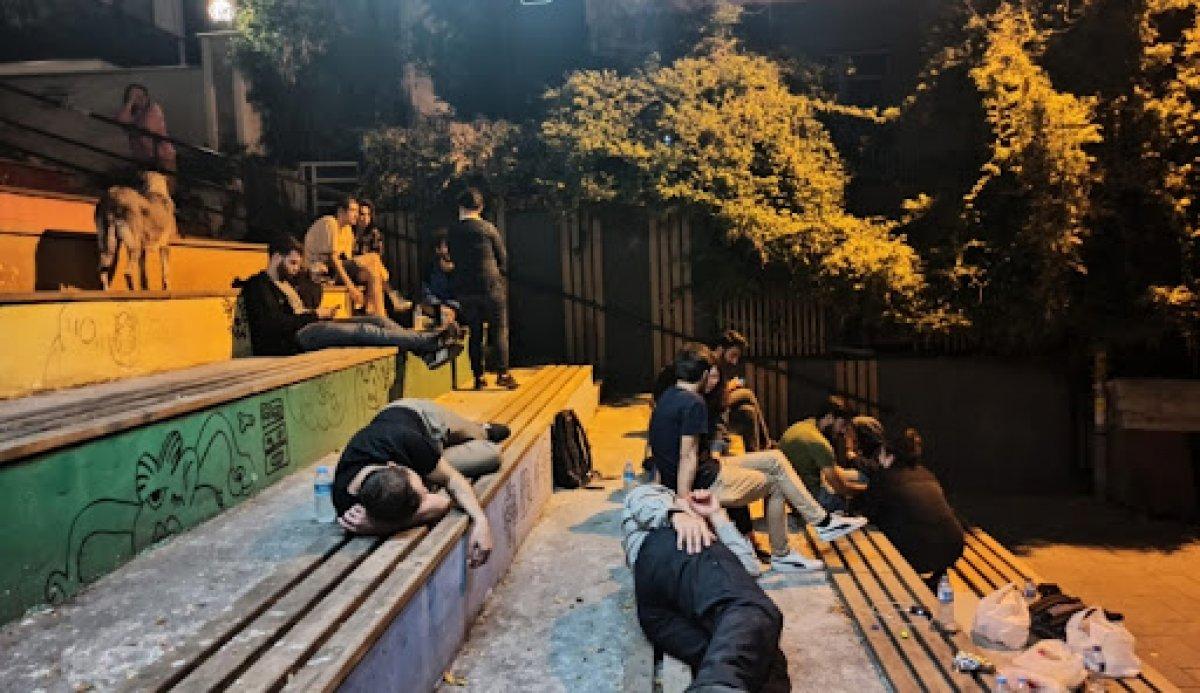 Kocaeli Valisi Yavuz: Eyleme katılan gençlerin yurt başvurusu yok #2