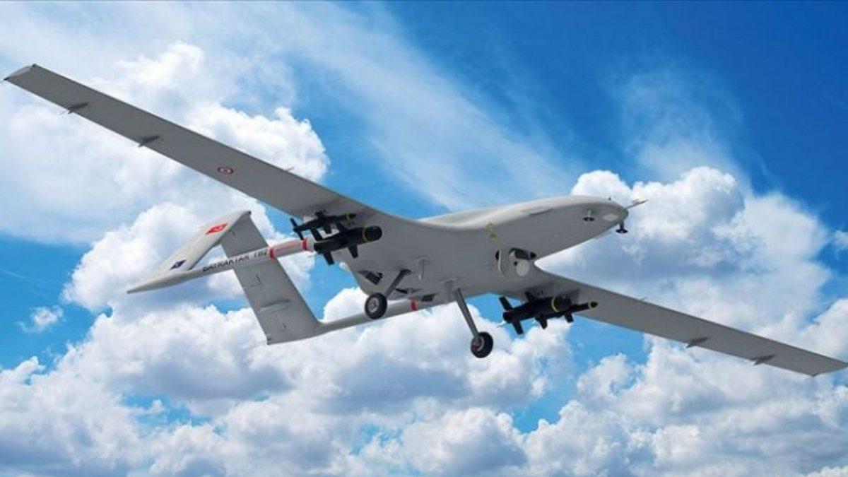 Bayraktar TB3 ve Milli Savaş Uçağı bir yıl arayla göklerde olacak