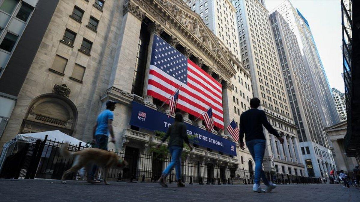 ABD Temsilciler Meclisi borç limitini askıya alacak bütçe tasarısını onayladı #1
