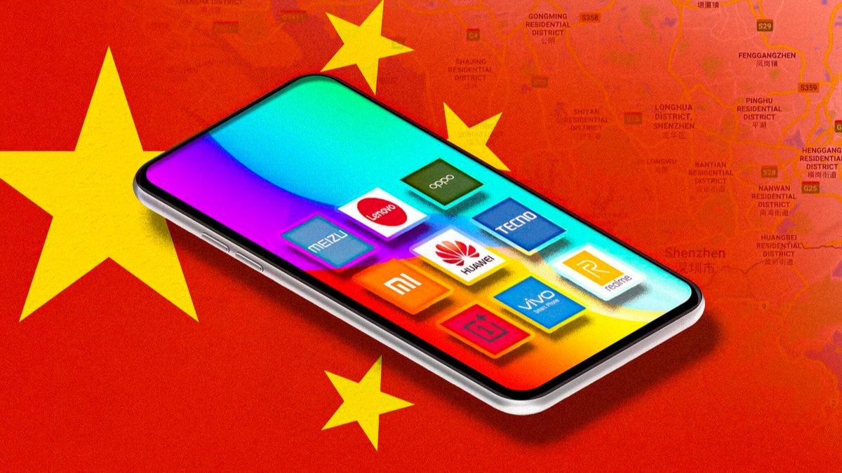 Litvanyadan çağrı: Çin malı telefonları çöpe atın