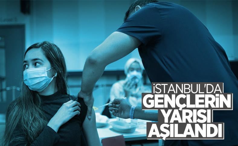 İstanbul'da 2021-2022 öğretimine ilişkin tedbir toplantısı yapıldı