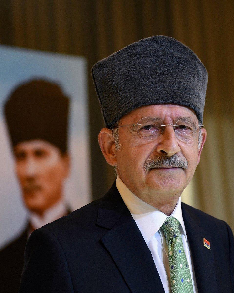 Kemal Kılıçdaroğlu: Sorunları dostlarımızla beraber çözeceğiz #3