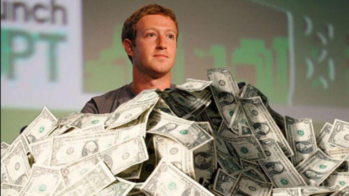 Facebook, son 5 yılda güvenlik için 13 milyar dolar harcadı