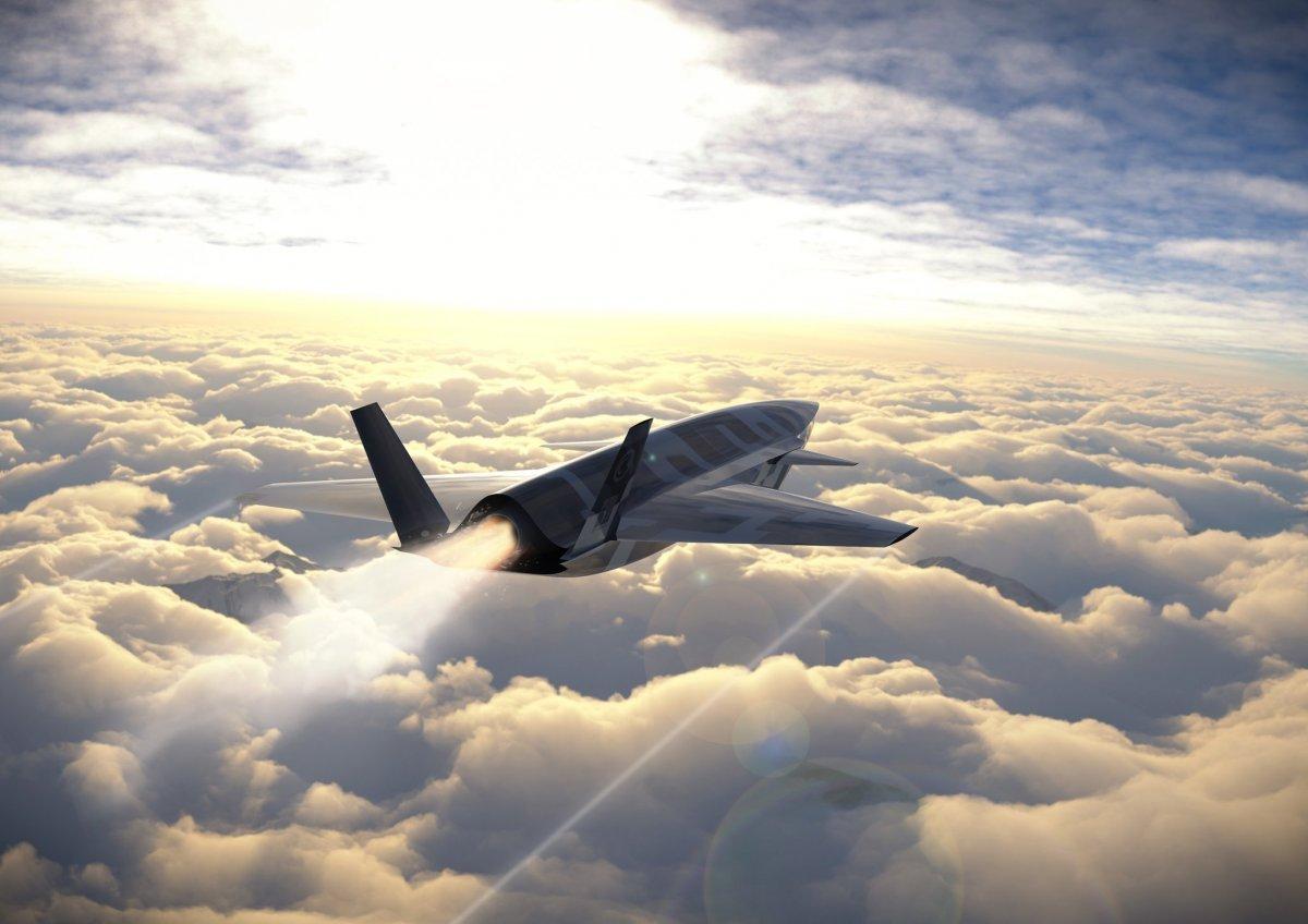 Bayraktar TB3 ve Milli Savaş Uçağı bir yıl arayla göklerde olacak #7