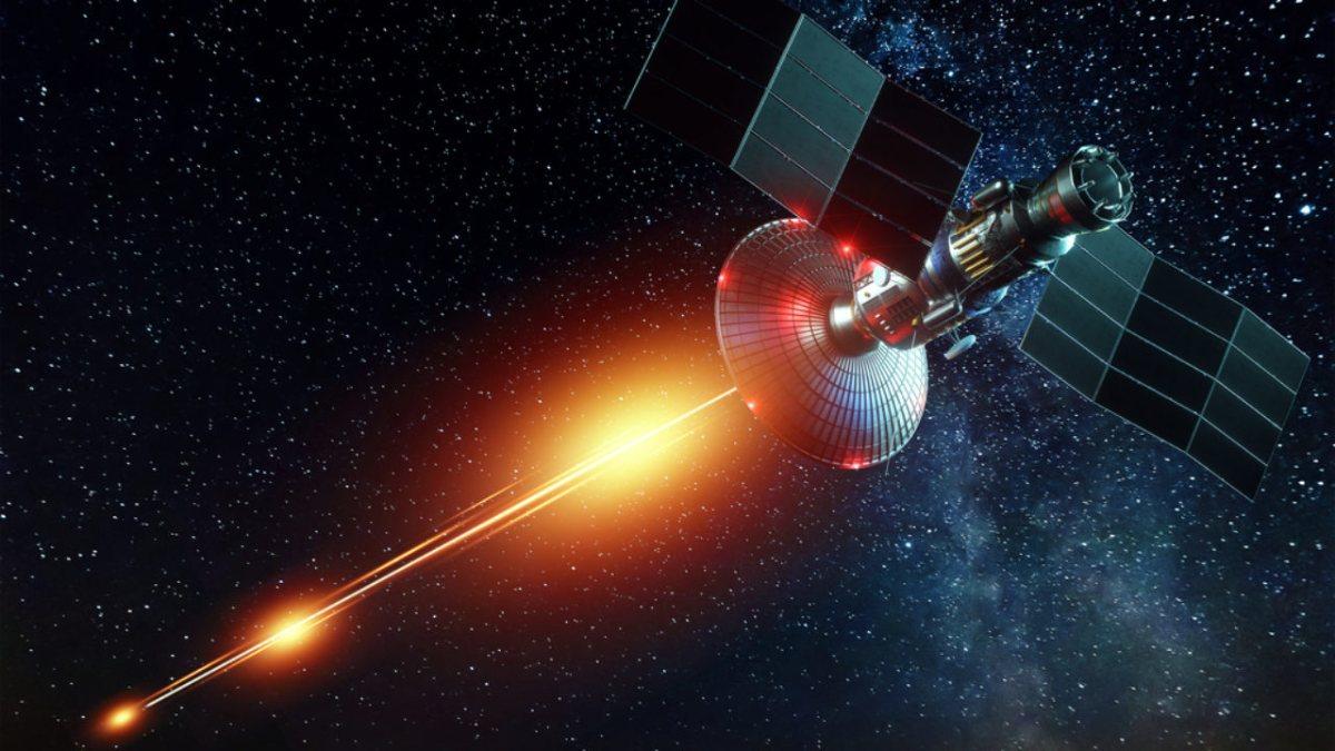 ABD: Rusyanın yörüngede silahlı uydusu var