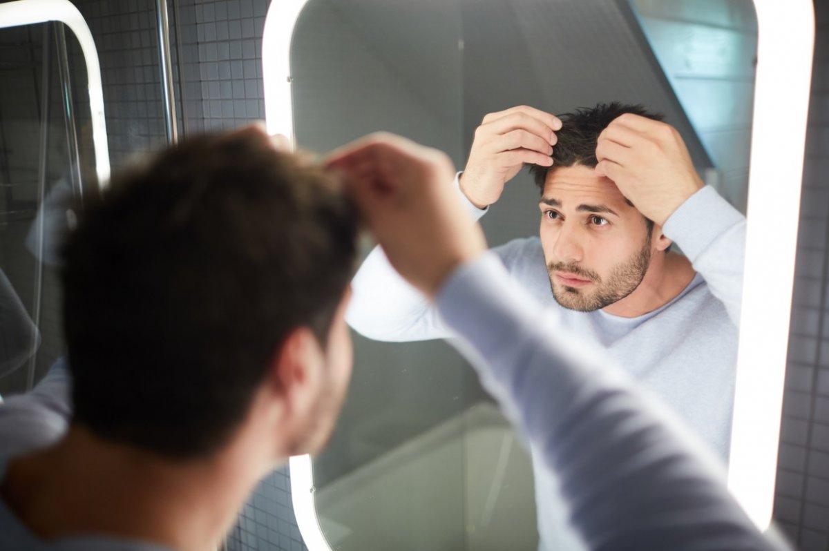 Saç ekimi yaptırmanın riskleri #7