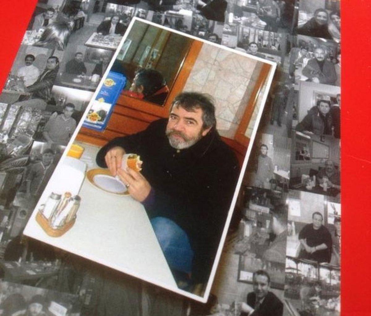 Sanatçı Selçuk Yöntem  tost fotoğrafı  davasını kazandı #1