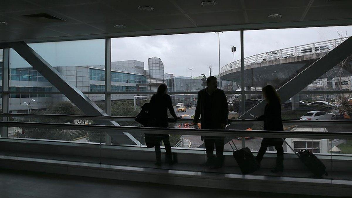 Türkiye İngiltere den 3 ayda 200 bin turist bekleniyor #3