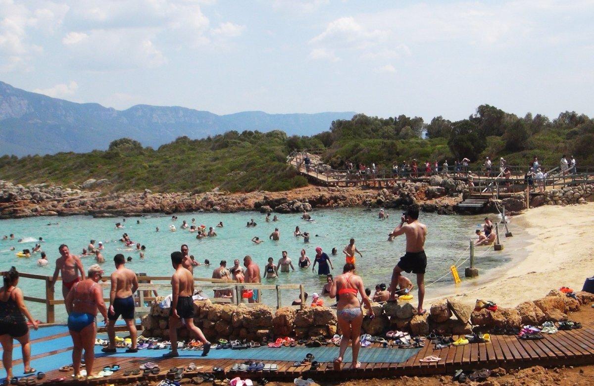 Turizm sektöründe hareketlilik tam gaz devam ediyor #4