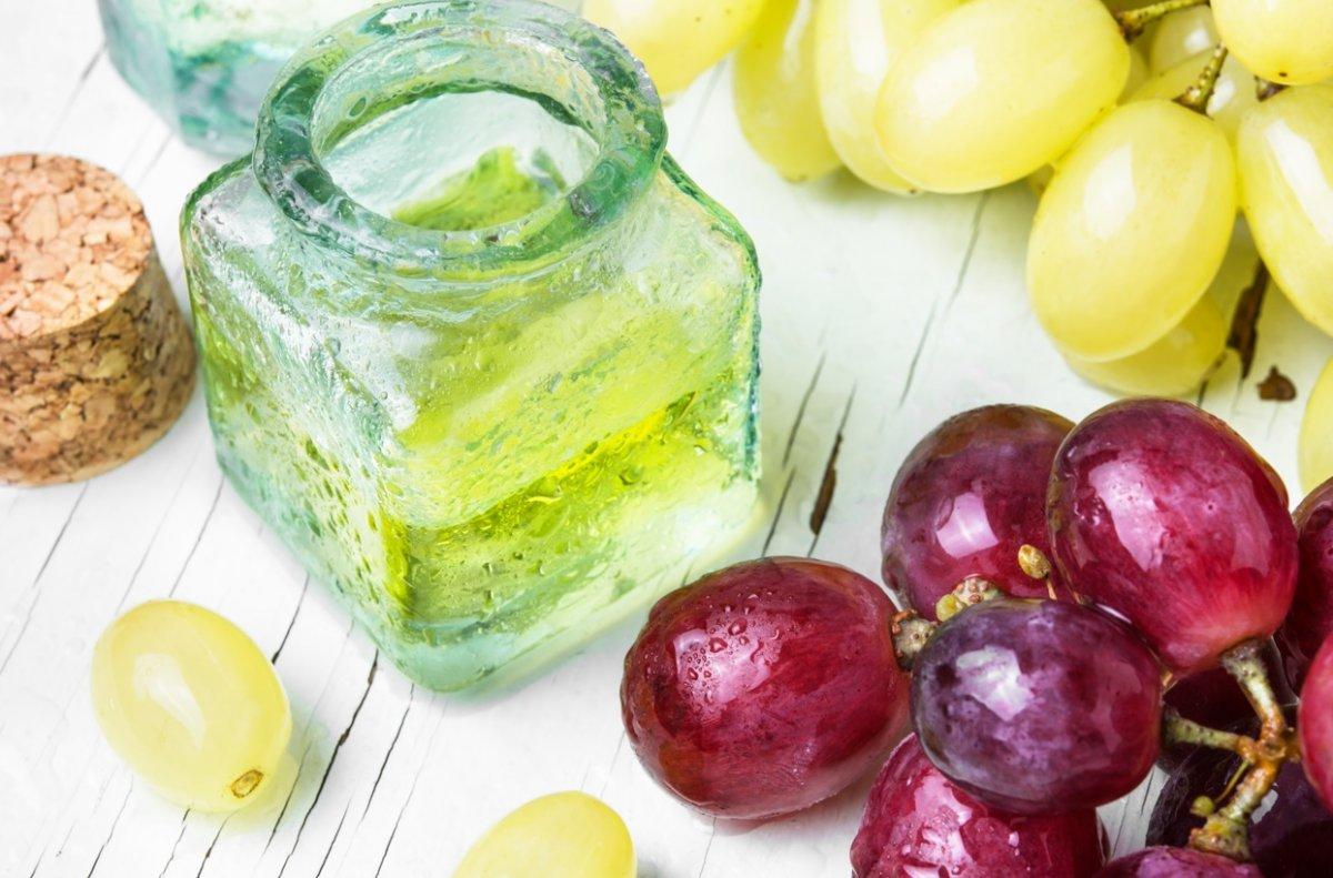 Üzüm çekirdeğinin 12 mucizevi faydası #3