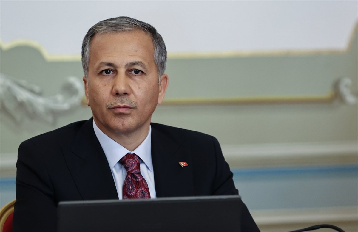 İstanbul da 2021-2022 öğretimine ilişkin tedbir toplantısı yapıldı #3