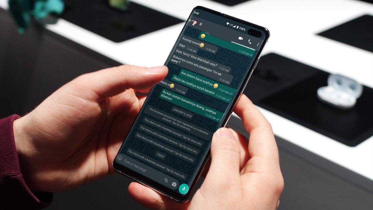 WhatsApp karanlık mod nasıl yapılır? İOS ve Android ayarları