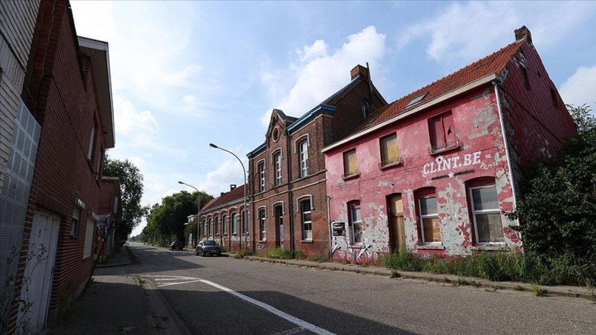 Belçika nın hayalet kasabası Doel de 20 kişi yaşıyor #4