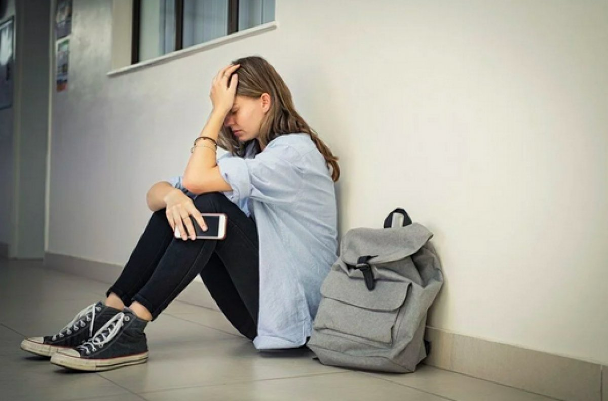 iPhone, depresyonu ve anksiyeteyi tespit edebilecek #1