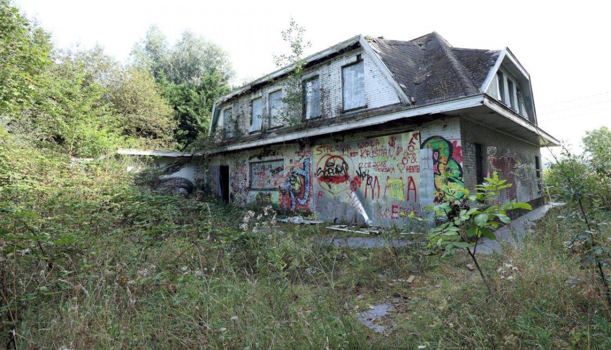 Belçika nın hayalet kasabası Doel de 20 kişi yaşıyor #1
