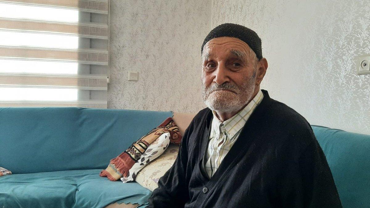 Osman Dede, yıllar önce evini terk eden oğlunu arıyor #1