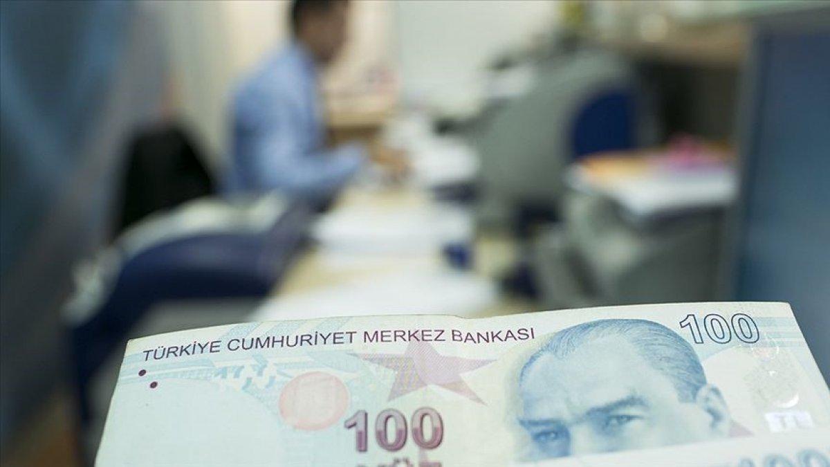 Bankacılık sektörü kredi 3 trilyon 961 milyar lira oldu #1