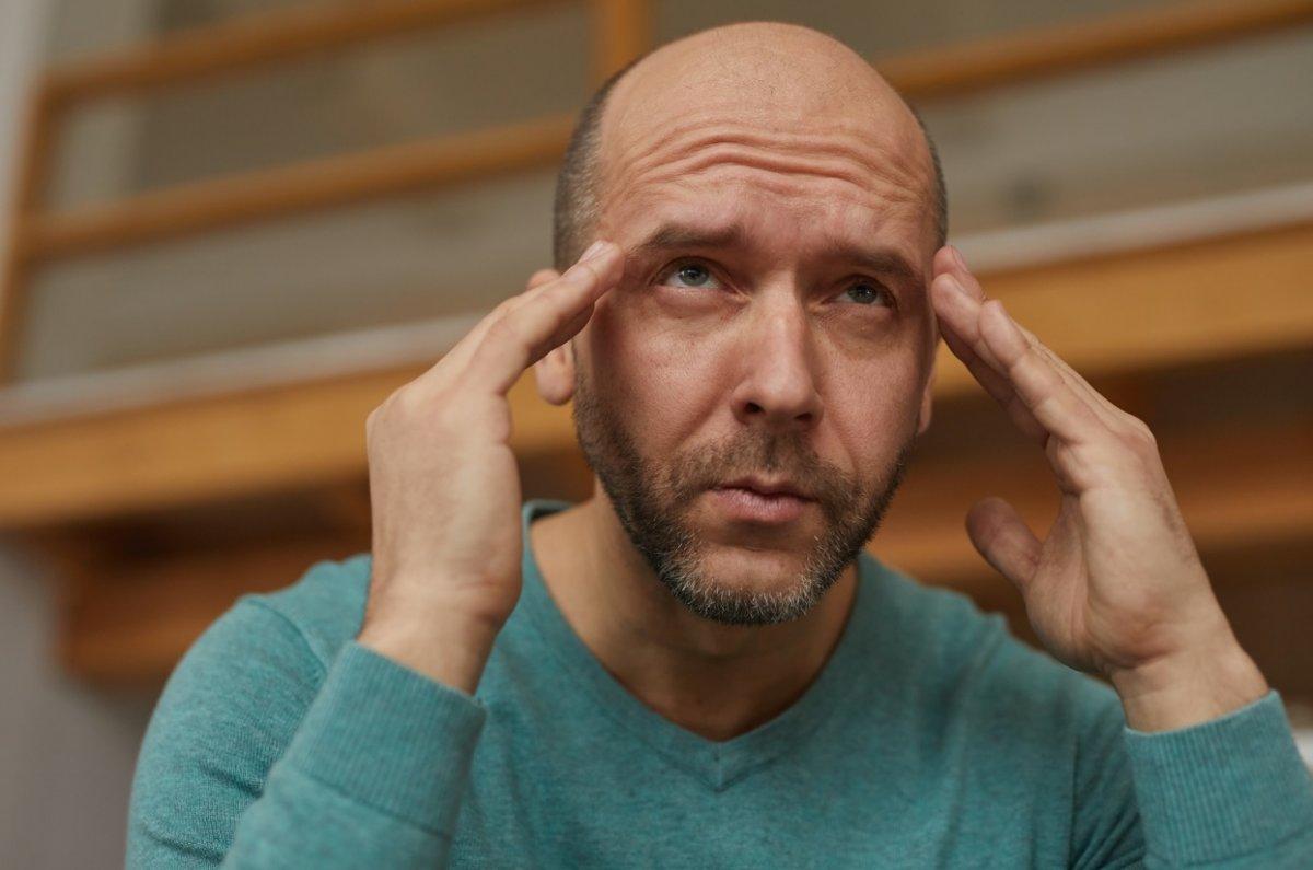 Beyin kanaması belirtileri ve önlemek için ipuçları #2