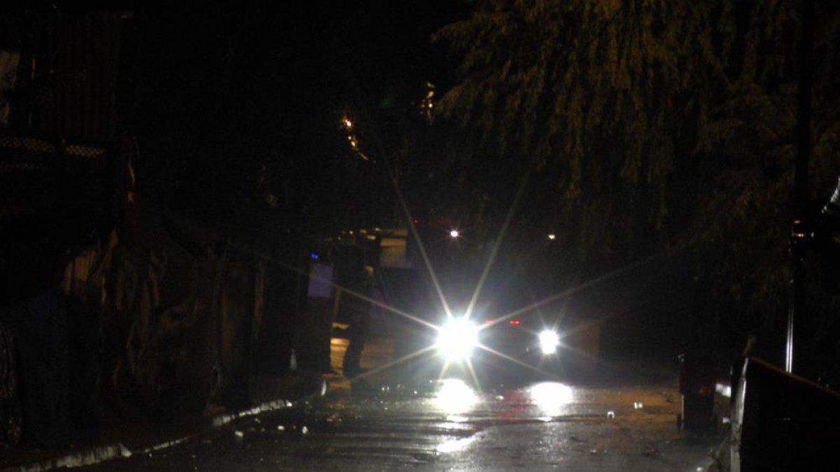 Çekmeköy de oğluna uyuşturucu veren adamla kavga eden baba, hayatını kaybetti #2