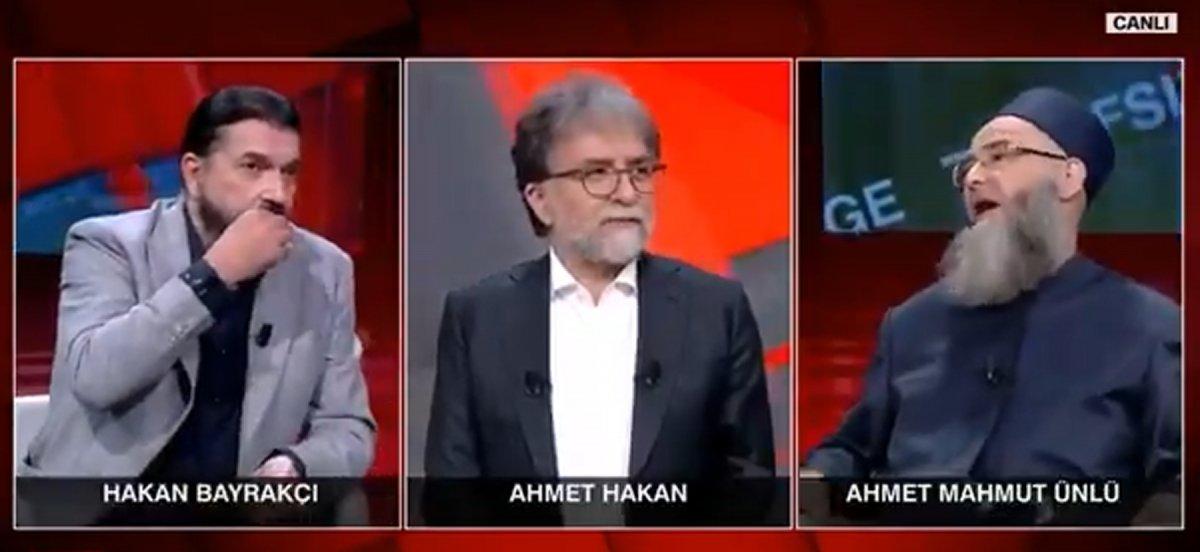 Cübbeli Ahmet: Çocuklarınızı imam hatip ve ilahiyata göndermeyin #1