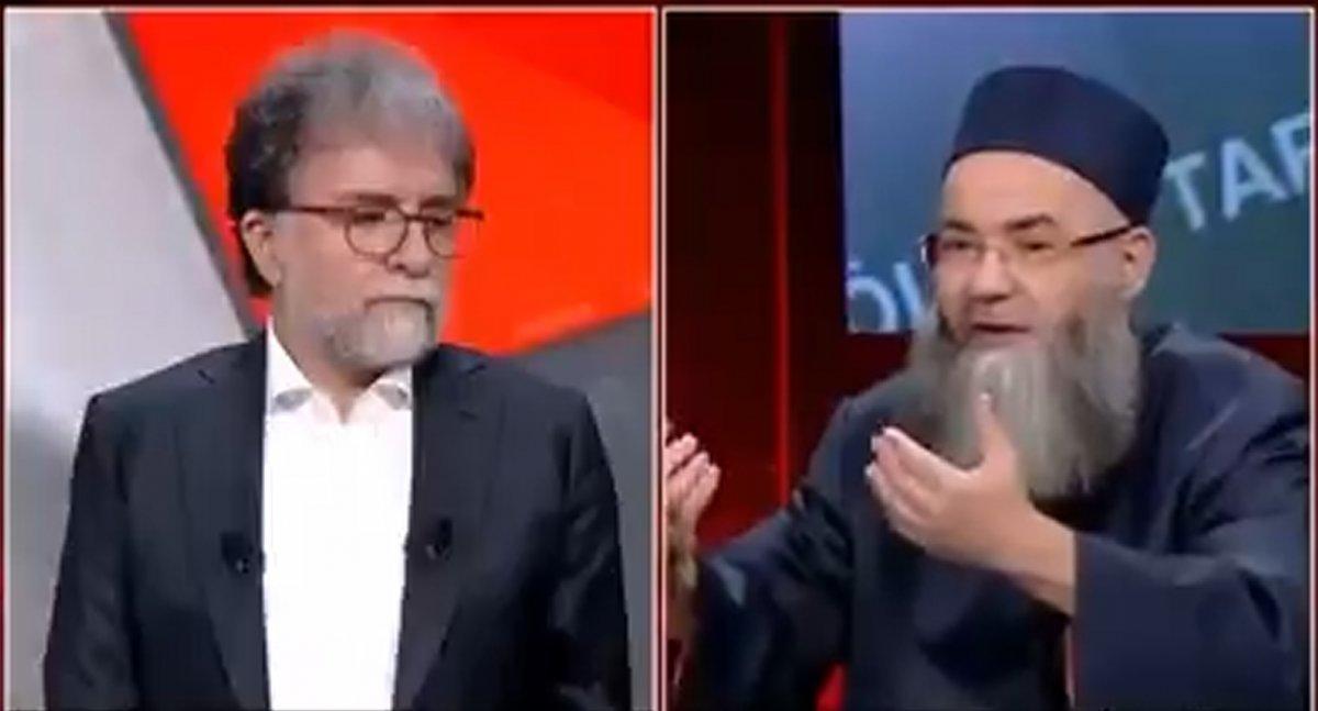 Cübbeli Ahmet: Çocuklarınızı imam hatip ve ilahiyata göndermeyin #2