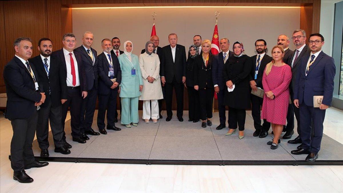 Cumhurbaşkanı Erdoğan: ABD, F-35 konusunda dürüst davranmadı #1