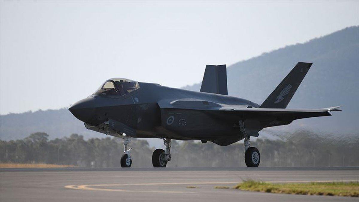 Cumhurbaşkanı Erdoğan: ABD, F-35 konusunda dürüst davranmadı #2
