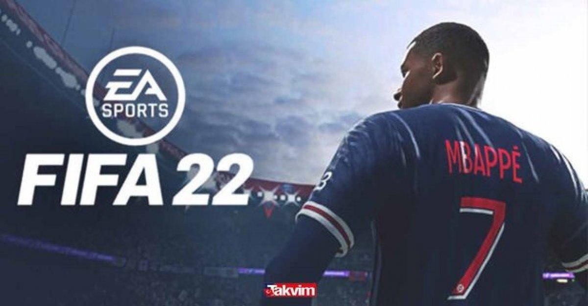 FIFA 22 çıkış tarihi: FIFA 2022 ne zaman çıkacak, fiyatı ne kadar, kaç TL? #1