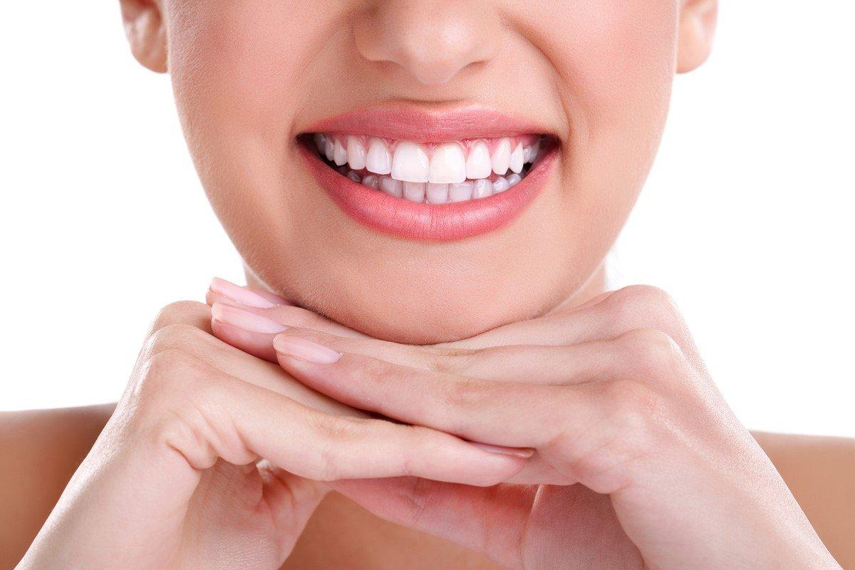 Estetik Diş Hekimliği ve Gülüş Tasarımı #1