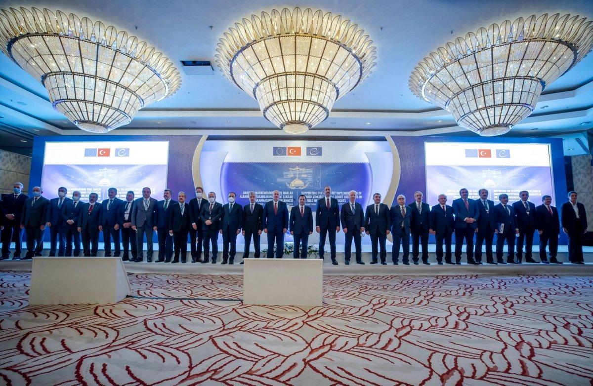 Abdulhamit Gül: Türkiye, büyük bir zihniyet dönüşümüne imza attı #4