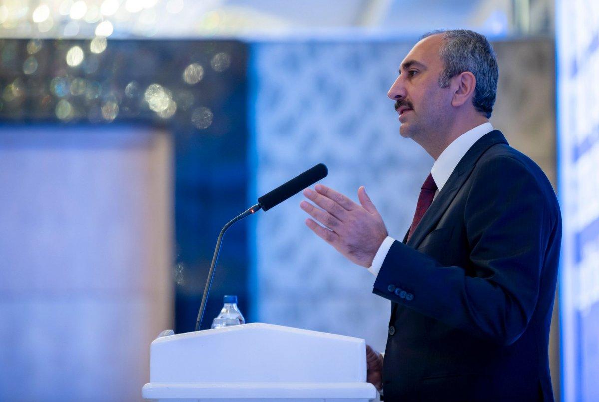 Abdulhamit Gül: Türkiye, büyük bir zihniyet dönüşümüne imza attı #1