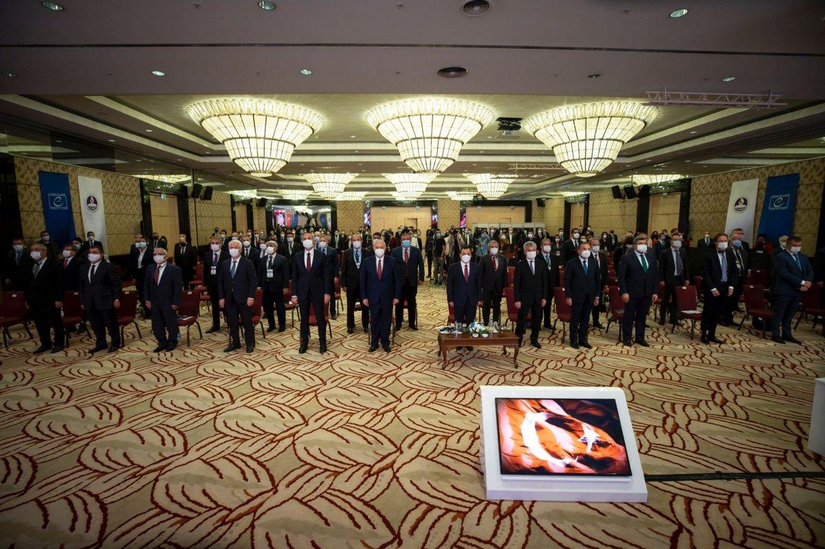 Abdulhamit Gül: Türkiye, büyük bir zihniyet dönüşümüne imza attı #3