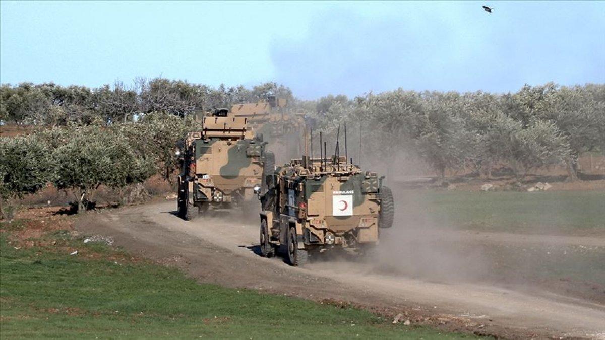 Suriye rejiminden Türk askeri varlığı hakkında küstah sözler #1