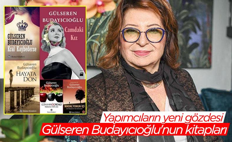 Gülseren Budayıcıoğlu'nun dizilere uyarlanan kitaplarındaki başarı sırrı