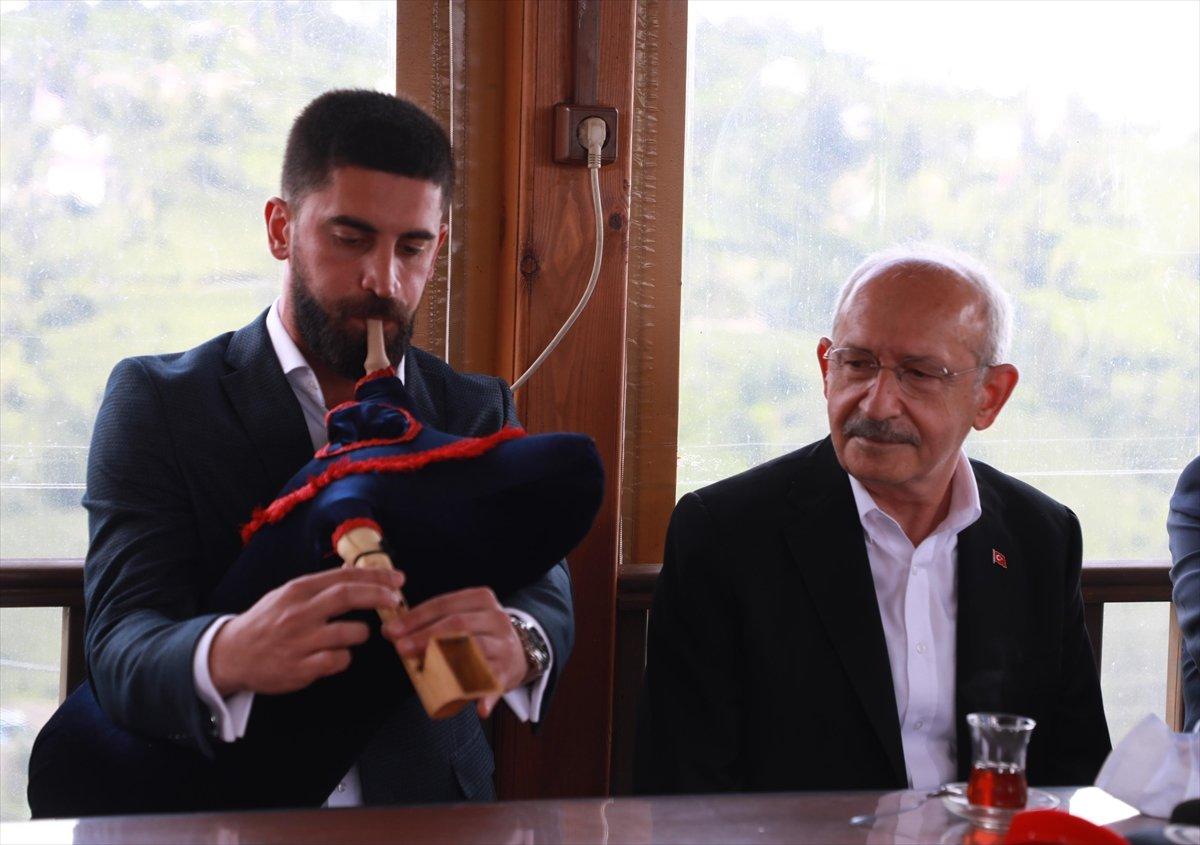 Kemal Kılıçdaroğlu: Rizelilerin oylarıyla iktidar olacağız #2