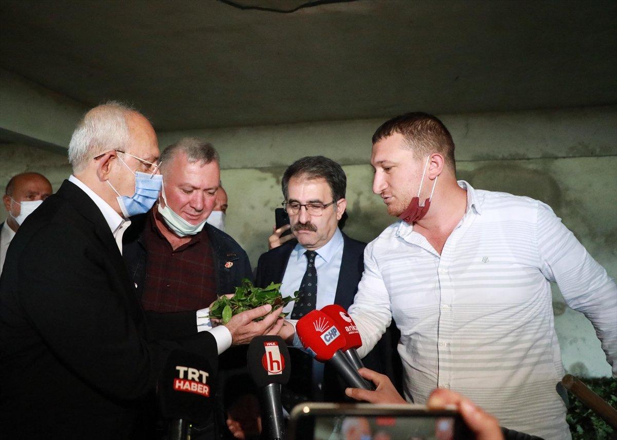 Kemal Kılıçdaroğlu: Rizelilerin oylarıyla iktidar olacağız #1