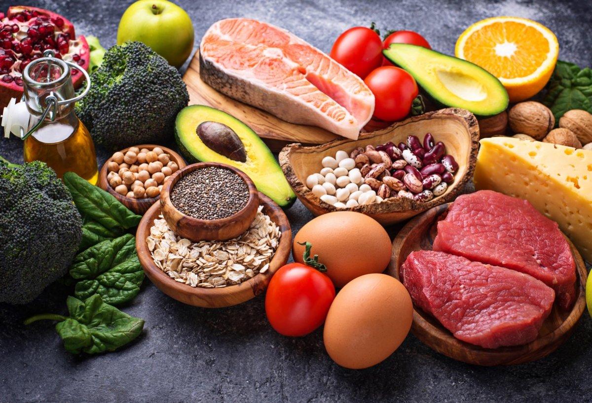 Kolesterolü düşürmek için 10 doğal besin #3